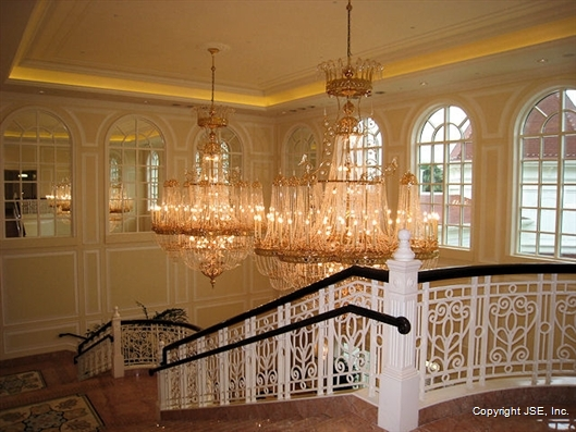 Disneyland Hotel Grand Ballroom Disneyland Hotel Ballroom